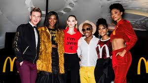 what should i wear to my 50th high school reunion gert johan coetzee gives the big mac 50th birthday a fashion spin