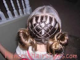 updos cute girls hairstyles youtube triple twists to twisty buns updos cute girls hairstyles