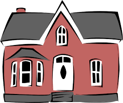 house animated small house clip art at clker com vector clip art online