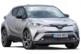 toyota suv review toyota c hr suv review carbuyer