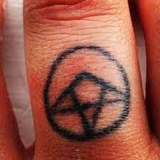 the 25 best sister symbol tattoos ideas on pinterest finger