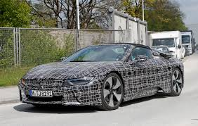 2019 bmw i8 roadster review top speed