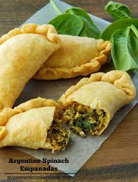 cuisine argentine empanadas argentine spinach empanadas empanadas spinach and heavenly