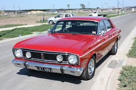 Old Ford Truck For Sale Australia - 1968 ford falcon xt gt 230hp 302ci v8 australia muscle cars
