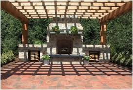backyards wonderful back to ideas of brick patio designs 38