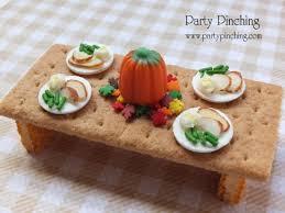 creative diy edible thanksgiving desserts snappy pixels