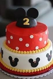 mickey mouse birthday cake 1 year old best images collections hd