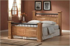 King Size Headboard And Footboard Bed Headboard Dimensions Farmhouse King Bed Plans Bed