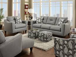 Grey Slipcover Chair Fabric Sofas