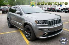 jeep grand srt8 for sale used jeep grand srt8 for sale from 13 495 to 63 975