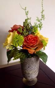 29 best silk flower arrangements images on pinterest silk