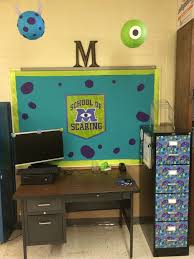 80 best Monsters University Classroom Ideas images on Pinterest