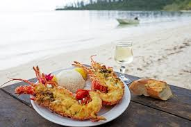 isle of cuisine exploring caledonia noumea and the isle of pines wyza australia