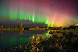Northern Lights Forecast Michigan Aurora Borealis Photo Of The Day
