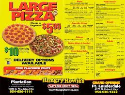 hungry howie u0027s menu and prices 2017 restaurantfoodmenu