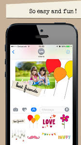 appygraph birthday cards stickers for imessage on the app store