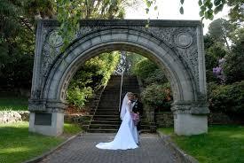 wedding arches tasmania royal tasmanian botanical gardens feature attractions