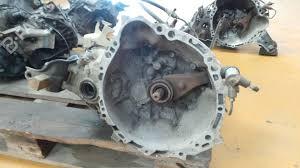 manual gearbox toyota corolla e11 1 3 29070