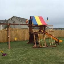 Backyard Play Systems by Rainbow Play Systems Of St Cloud 18 Photos Sporting Goods
