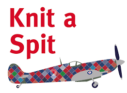 Blind Charity Military Charity Is Calling On Knitters To U201cknit A Spit U201d And Cover