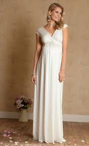 Wedding Dresses For Pregnant Women The 25 Best Pregnant Brides Ideas On Pinterest Maternity