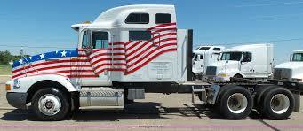 international semi truck 1996 international 9600 semi truck item j6040 sold augu