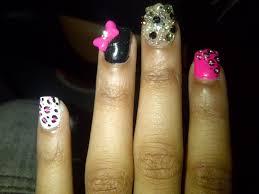 crazy nail designs your tru identity reveal your tru