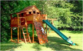 Playsets Outdoor Backyards Fascinating Backyard Discovery Playsets Montpelier