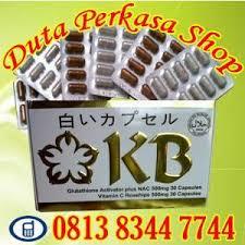 Pemutih Kb sell obat pil pemutih wajah alami permanen asli obat pemutih kulit