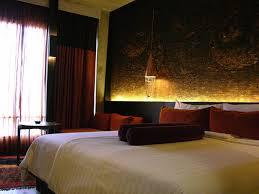 chambre d hotel design notre sélection d hôtels de charme en thailande et en asie logement