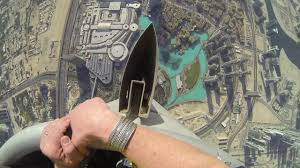 Burj Khalifa Joe Mcnally Photography Climbing The Burj Khalifa The World U0027s