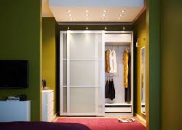 Bedroom Wall Closets Designs For Sale 12 Wall Closet Designs On Bedroom Built In White Color