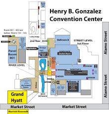 san antonio convention center floor plan hbg convention center 2015 layout tentative san japan xi aug