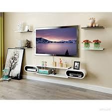 etagere murale chambre andea haut étagère armoires tv murale étagère murale tv salon murs