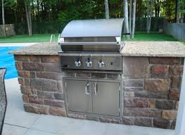 Outdoor Kitchen Cabinets Diy Outdoor Grill Cabinet Probrainsorg Yeo Lab