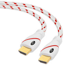 amazon com ultra clarity hdmi cable 20 ft hdmi cable high