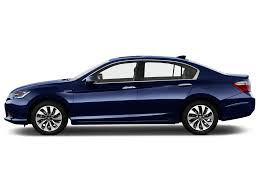 Used 2015 Honda Accord Hybrid Touring Millsboro De Near
