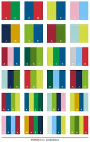 Beautiful Color Combinations Great Color Combinations Beautiful Color Schemes Color