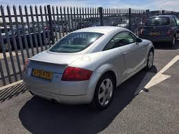 2001 audi tt 1 8 litre 3dr 1 owner in reading berkshire gumtree