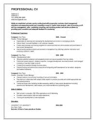 Recommended Font For Resume Sample Functional Resume Documents In Pdf Sample Functional
