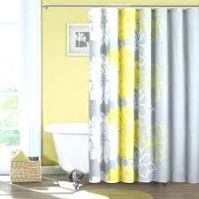 Gray And Yellow Curtains Grey And Yellow Curtains Yellow Turquoise Curtains Aqua Teal