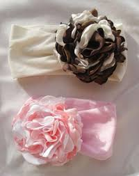 how to make headband for baby pin by marroquin on baby girl babies