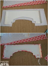 Window Valance Kits Cornice Kits Top Window Coverings Ideas Top Banana Cornice How To