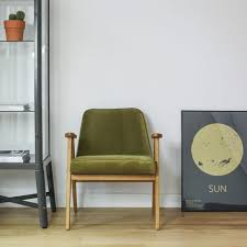 Easychair Design Ideas Design Ideas 366 Easy Chair In Velvet Upholstery Eight