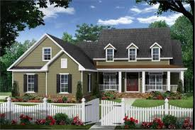 Cape Cod House Plans Home Design - Cape cod home designs