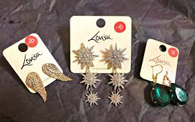 clip on earrings malaysia fashion consumer accessories acquisitions lovisa earrings