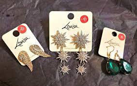 fashion consumer accessories acquisitions lovisa earrings