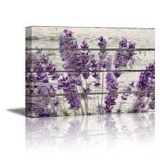 amazon com wall26 rustic home decor canvas wall art retro