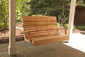 modern style swings outdoor and porch gliders porch swings patio