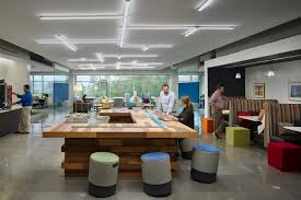 What Gensler U0027s Workplace Survey Tells Us About Future